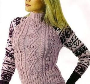 Conociendo mas sobre moda milan style - Que es jacquard ...