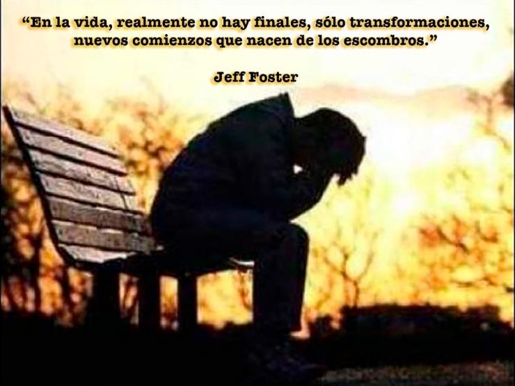 Resultado de imagen para ACERCA DEL SUFRIMIENTO jeff foster